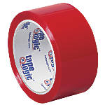 Color Carton Sealing Tape Red 2