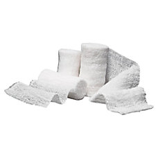 Medline Gauze Bandage Roll 4 12