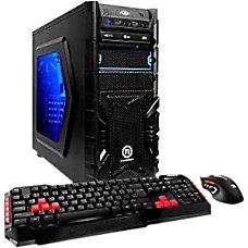 iBUYPOWER NA026 Desktop Computer Intel Core