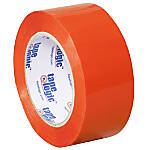 Color Carton Sealing Tape Orange 2