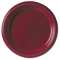 Solo Table Ware 9 Diameter Plate