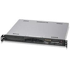 CybertronPC Caliber SVCIA144 1U Rack mountable