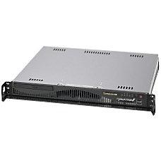 CybertronPC Quantum SVQJA1324 Rack mountable Server