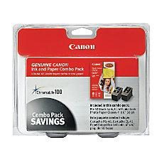 Canon PG 40CL 41 ChromaLife 100