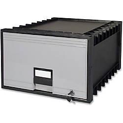 Storex Legal Archive Box External Dimensions