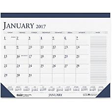 House of Doolittle BlueGray Print Monthly