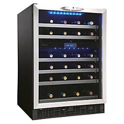 Silhouette Wine Cabinet