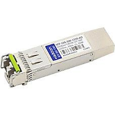 AddOn Arista Networks SFP 10G DW