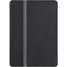Belkin Formfit Carrying Case for iPad