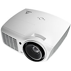 Vivitek D910HD 3D Ready DLP Projector
