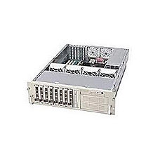 Supermicro SC832S 550 Chassis