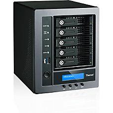 Thecus N5810PRO NAS Server