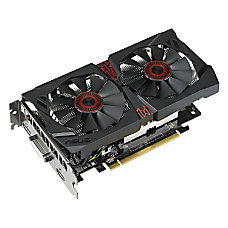 Strix STRIX GTX750TI OC 2GD5 GeForce