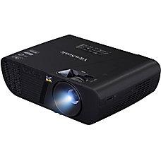 Viewsonic LightStream PJD7720HD 3D DLP Projector