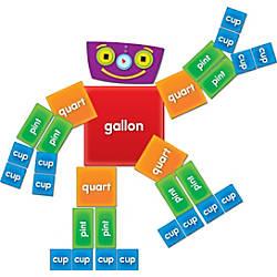 Carson Dellosa Gallon Man Curriculum Cut