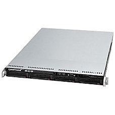 CybertronPC Imperium SVIIB1164 1U Rack Server