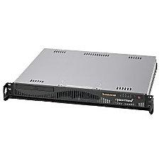 CybertronPC Caliber SVCAA184 1U Rack mountable