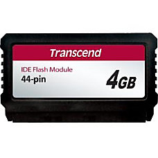 Transcend 4 GB Internal Solid State