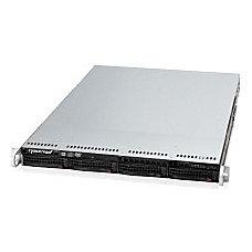 CybertronPC Imperium SVIAB1164 1U Rack mountable