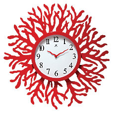 Infinity Instruments The Reef Wall Clock