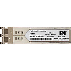 HP Mini GBIC Transceiver Module