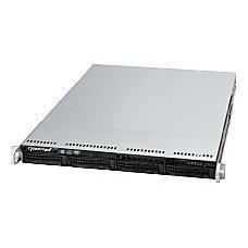 CybertronPC Imperium SVIAB1244 1U Rack Server