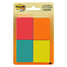 Post it Notes 1 12 x