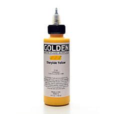 Golden Matte Fluid Acrylic Paint 4