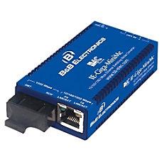 IMC MiniMc 854 18827 Gigabit Ethernet
