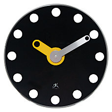 Infinity Instruments Accent Wall Clock 14