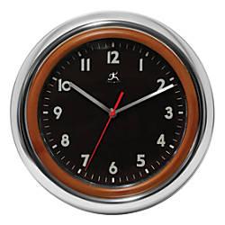 Infinity Instruments Contemporary Wall Clock 12