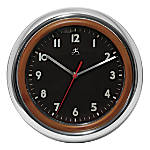 Infinity Instruments Contemporary Wall Clock 12
