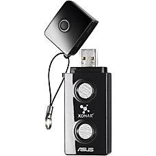 Asus Xonar U3 External Sound Box