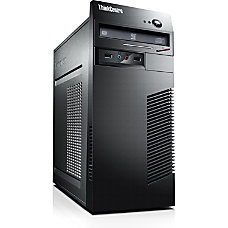 Lenovo ThinkCentre M73 10B00013US Desktop Computer