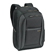 Solo CheckFast Laptop Backpack 17 x