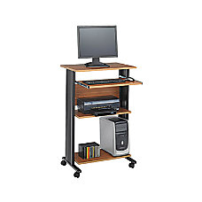 Safco Fixed Height Stand Up Workstation
