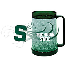 Hunter NCAA Freezer Mug Michigan State