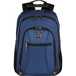 Skywalk Deluxe Laptop Backpack For 16