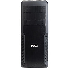 Zalman ATX Mid Tower Computer Case