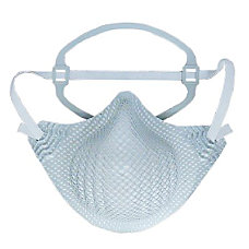 EZ ON PARICULATE RESPIRATOR N95