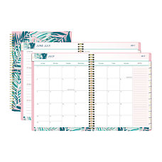 Divoga Global Citizens Academic WeeklyMonthly Planner