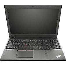 Lenovo ThinkPad T550 20CK000GUS 156 LED