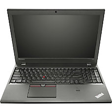 Lenovo ThinkPad T550 20CK000KUS 156 LED