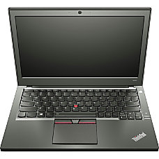 Lenovo ThinkPad X250 20CM002XUS 125 LED