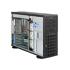 Supermicro SuperChassis 745TQ 920B Rackmount Enclosure