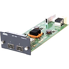Adtran Interface Module