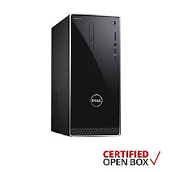 Dell Inspiron 3650 Desktop PC Certified
