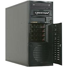 CybertronPC Imperium SVIIB1481 Tower Server 2