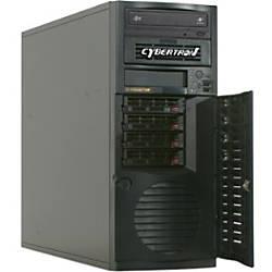 CybertronPC Imperium SVIIB181 Tower Server 2