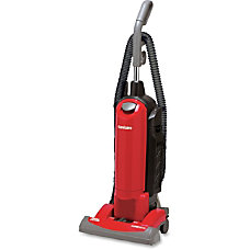 Sanitaire Upright Vacuum Cleaner 113 gal
